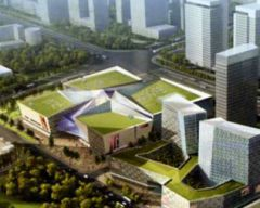 城市与交通规划设计研究院